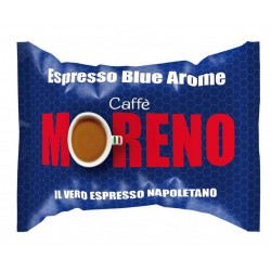 CAFFE MORENO POINT BLUE...