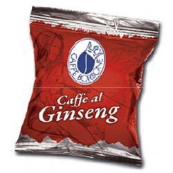 CAFFE BORBONE POINT GINSENG...