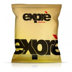 POP CAFFE POINT EXPRE GOLD...