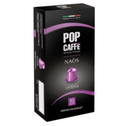 POP CAFFÈ NAOS N°1 INTENSO...