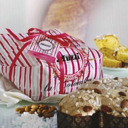 MUZZI ARABESQUE COLOMBA...