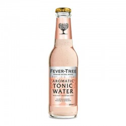 FEVER TREE SODA WATER 20CL...