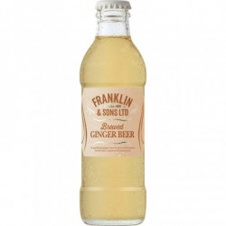FRANKLIN&SONS LTD GINGER...