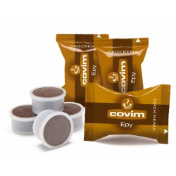 COVIM CAFFE ESPRESSO POINT...